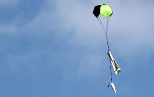 TARC Parachutes