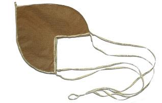 Kevlar Parachutes