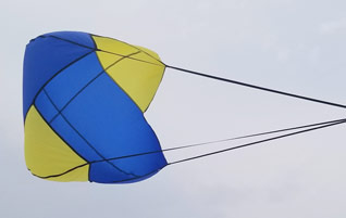 Pro Experimental Parachutes
