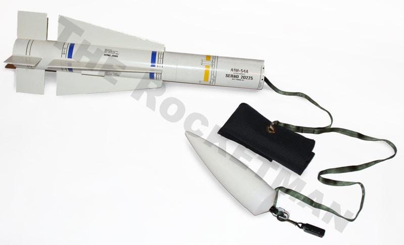 Rocketman Streamers  