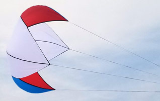 Standard Parachutes