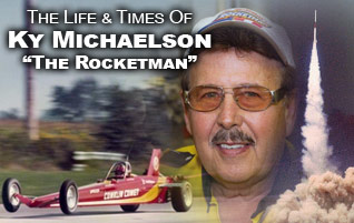 The Rocketman's Biography